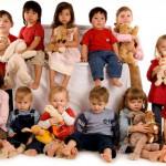 Новинки детской одежды. Подготовка к детскому саду начинается.